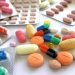 Медикаментозное лечение диффузного пневмосклероза
