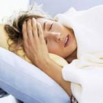Лихорадка как осложнение при воспалении легких