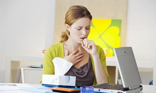 Проблема экссудативного и сухого плеврита
