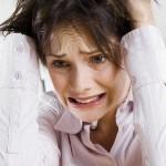 Стресс как причина астмы