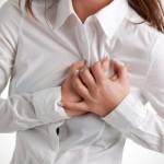 Пневмония - частый фактор осложнения болезней сердца