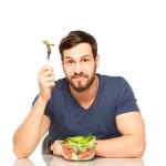 Правильное питание при пневмонии