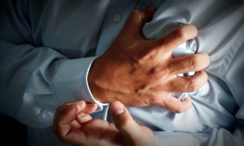 Возникновение болей в груди после пневмонии