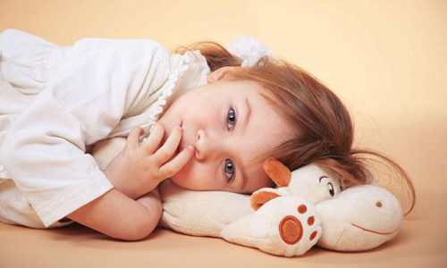 Проблема бронхита у детей
