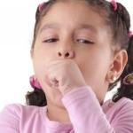 Сухой кашель как главный симптом бронхита