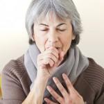 Кашель при гемосидерозе легких