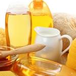 Польза меда для лечения бронхита