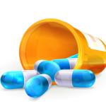 Медикаментозное лечение бронхоэктазов в легких