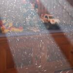 Пыль как причина астматического бронхита