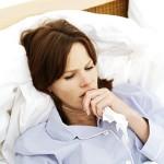 Сухой болезненный кашель при остром бронхите