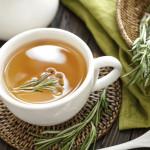 Лечебный чай при бронхите
