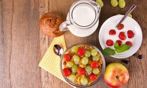 Соблюдение диеты при бронхиальной астме