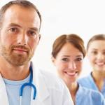 Консультация врача перед выбором ингалятора при астме