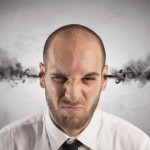 Сдерживаемый гнев как причина бронхита