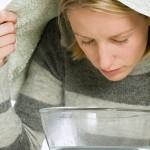 Эффективность ингаляций для разжижения мокроты