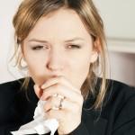 Проблема кашля при астме