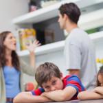 Появление бронхита как реакция на семейные конфликты