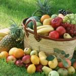 Исключение из рациона некоторых овощей и фруктов при поллинозе