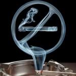 Необходимость отказа от курения при респираторных заболеваниях