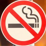 Отказ от курения для профилактики астмы