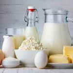 Польза молочных продуктов при бронхите
