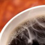 Облегчение приступа при помощи горячего питья