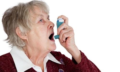 Проблема приступа астмы