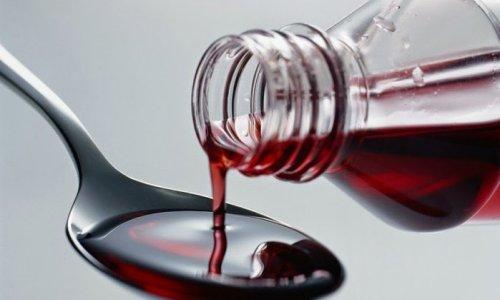 Лечение ларингита сиропами