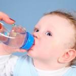 Необходимость обильного питья при ларингите