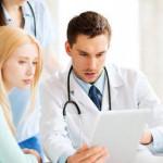 Ведение пациента врачом при ХОБЛ