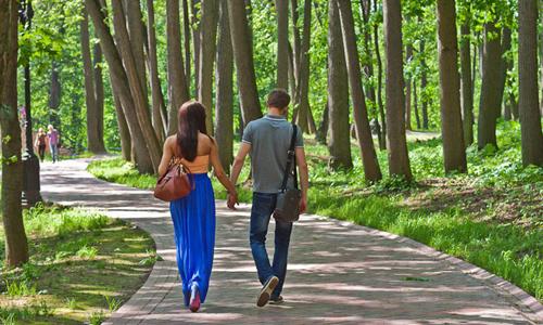 Прогулки при трахеите