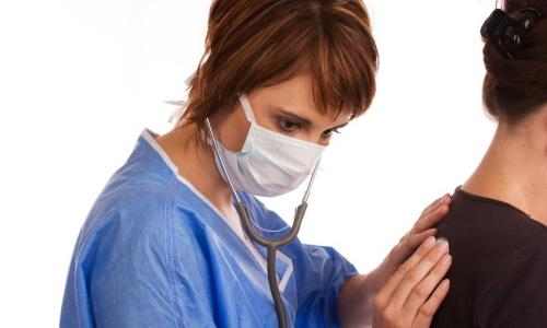 Определение болезни дыхательных путей
