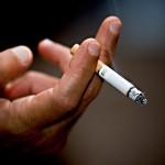 Курение - причина бронхиолита