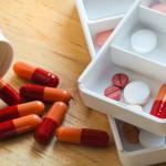 Медикаментозное лечение ХОБЛ
