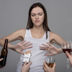 Вредные привычки - причина астмы