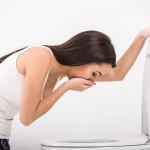 Отравление - причина нарушения дыхания
