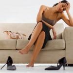Слабость при саркоидозе
