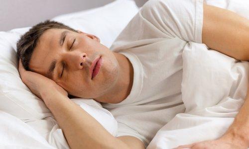 Опасность остановки дыхания во сне