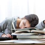 Усталость и недосып при кислородном голодании плода
