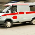 Вызов скорой помощи при отеке легких
