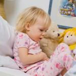 Кишечный муковисцидоз у ребенка