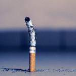 Курение - причина обострения астмы