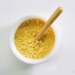 Польза горчичного порошка при астме