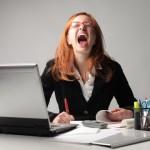 Стресс - причина учащенного дыхания