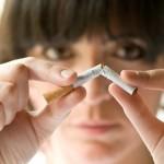 Отказ от курения перед сдачей анализа крови