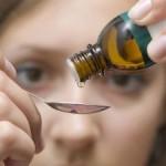 Сиропы для лечения бронхита