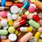Прием антибиотиков для лечения внебольничной пневмонии