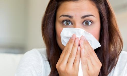 Проблема интерстициальной пневмонии