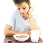 Снижение аппетита при раке легкого
