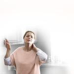 Боль в мышцах - симптом пневмании